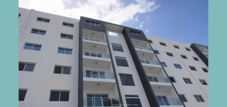 Penthouse en Torre con 200 m2