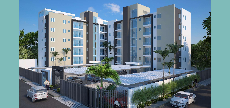Cerca del HOMS Apartamento en Planos con 142 m2