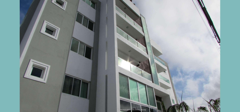 Vendo Apartamento en Torre de Villa Olga