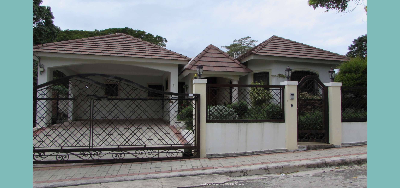 Vendo Residencia Cerca del HOMS