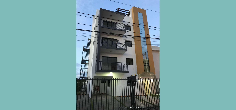 Vendo Apartamento Cerca del HOMS con patio