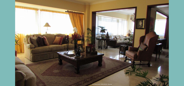 Vendo Opulento Apartamento en Torre La Esmeralda