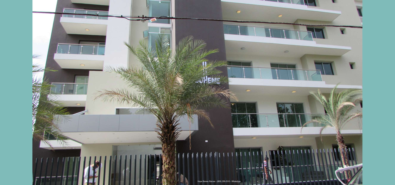 Vendo apartamento Torre en La Esmeralda