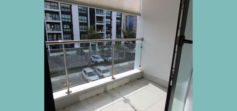 Alquilo Apartamento Amueblado en Torre