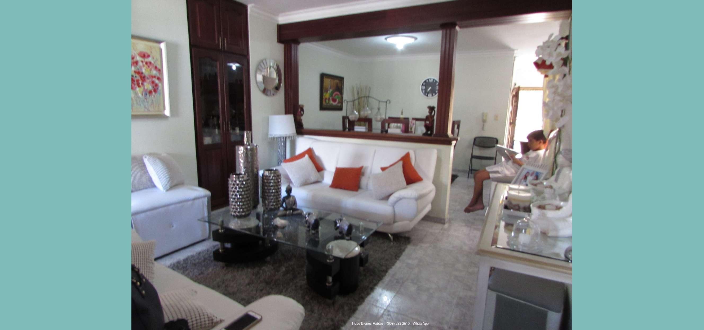 Vendo Apartamento en La Zurza 2do Nivel