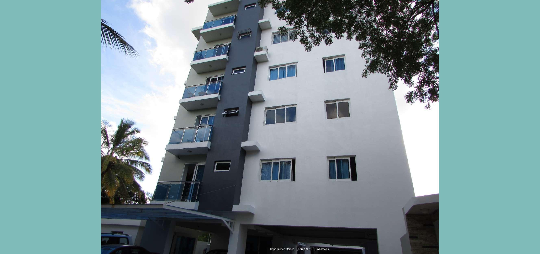 Vendo Apartamento en Torre en La Esmeralda