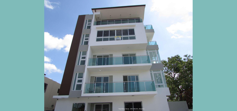 Vendo Penthouse en Villa Olga