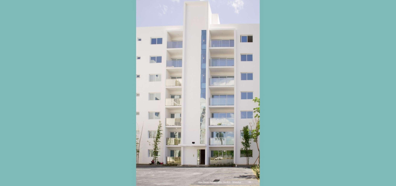 Vendo Apartamento en Torre Céntrica