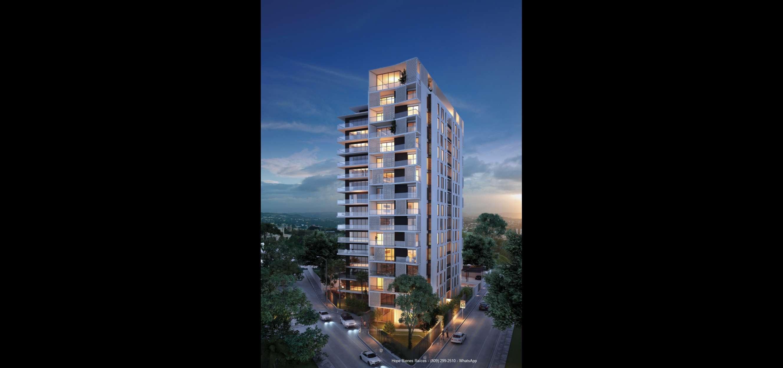 Vendo Apartamentos  en Torre - en Planos