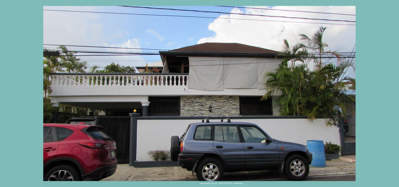 Vendo Hermosa Residencia en Villa Olga