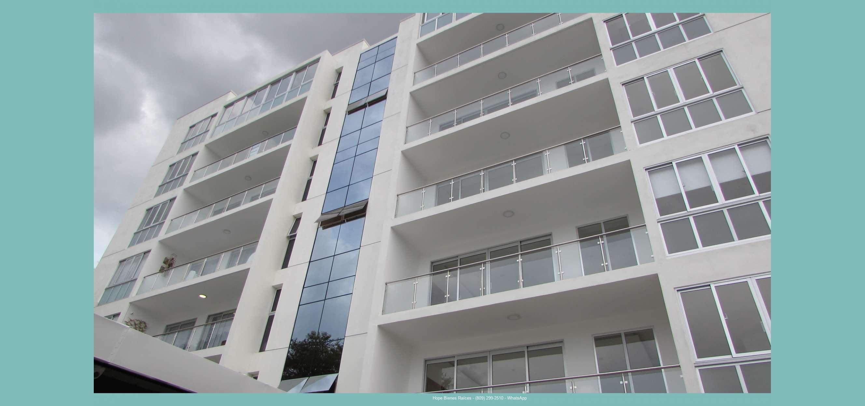 Estrene Apartamento en Moderna Torre