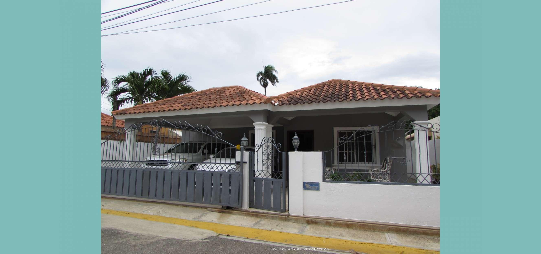 Vendo Casa en Proyecto Cerrado en Gurabo