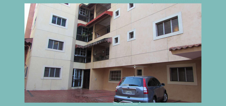 Alquilo Apartamento Amueblado en Villa Olga