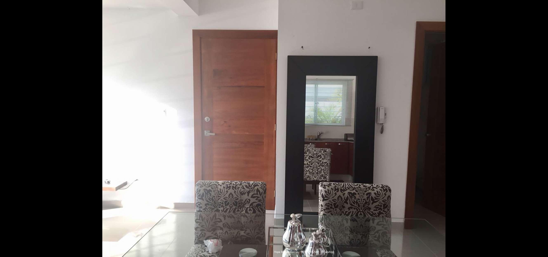 Vendo Moderno Apartamento de 2 habitaciones