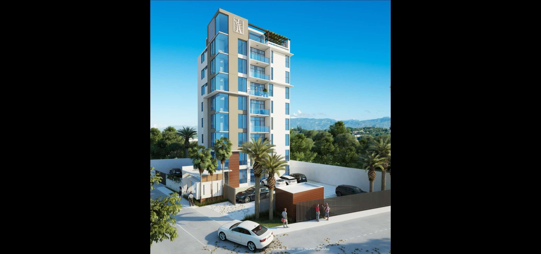 Vendo Apartamentos en Torre en Planos