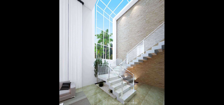8-Escaleras