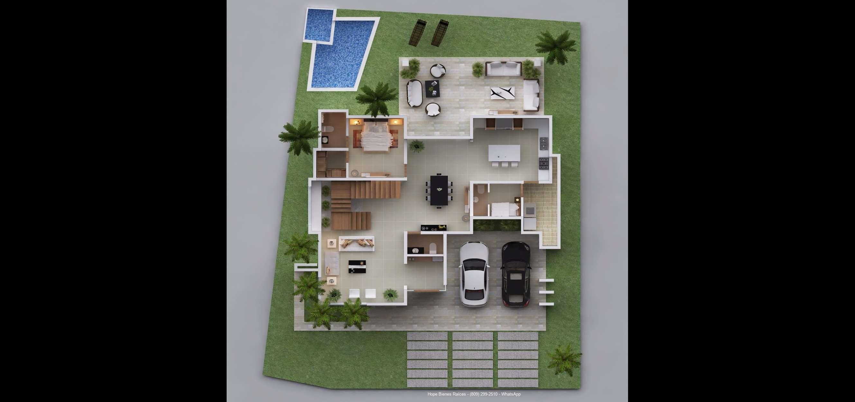 Arquitectónico 2
