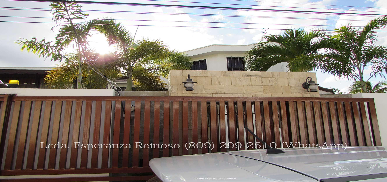 Vendo Hermosa Casa en Cerros de Gurabo