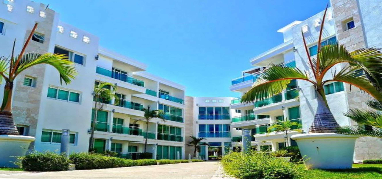 Vendo Apartamento Complejo Exclusivo Sosúa