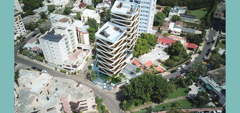 Vendo Apartamento Torre Novedosa