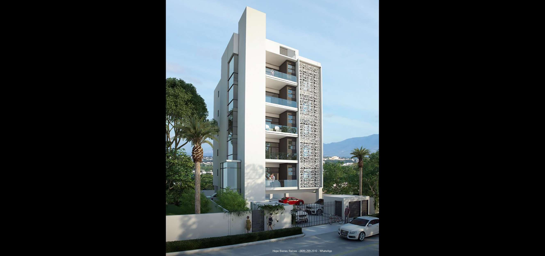 Vendo Apartamentos en Planos Centro Santiago