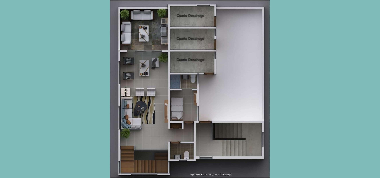 Concepto Arquitectonico