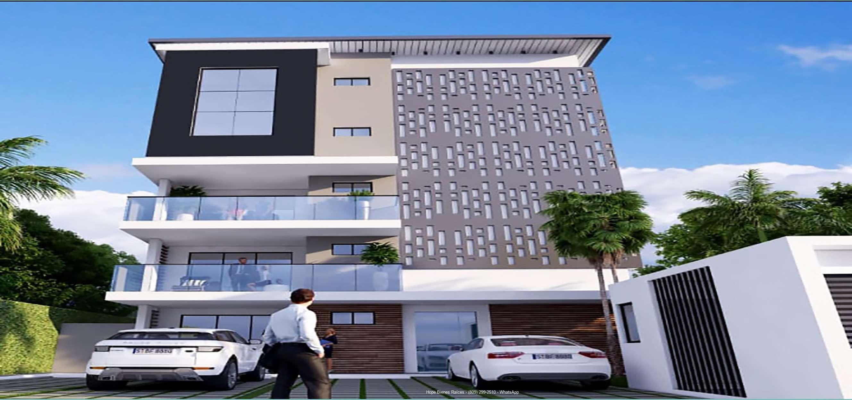 Edificio Planos