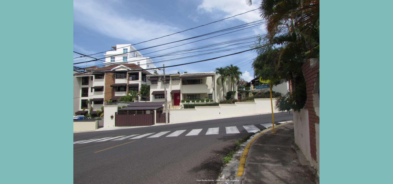 Vendo Hermosa Residencia en Santiago