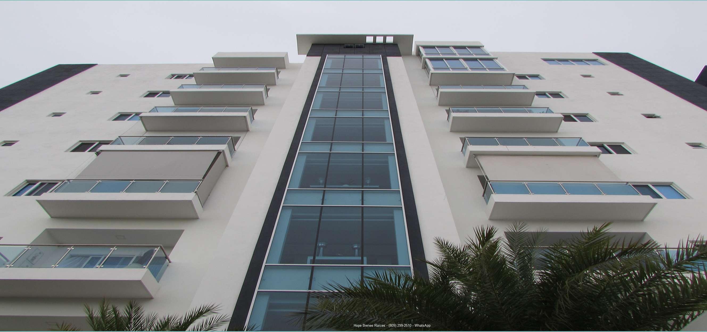 Vendo Moderno Apartamento Cerca PUCMM