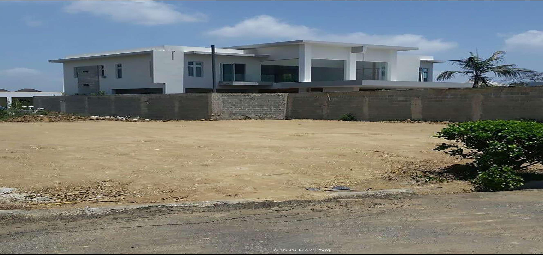 Solar Disponible Samanes Residences