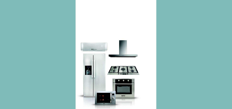 13 - Cocina - Línea blanca