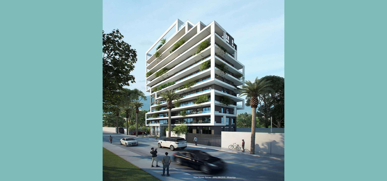 Vendo Lujoso Apartamento en Construcción