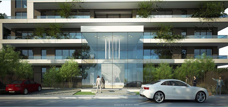 2 -Entrada Edificio