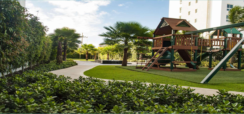 6 - Parque Privado - Infantil