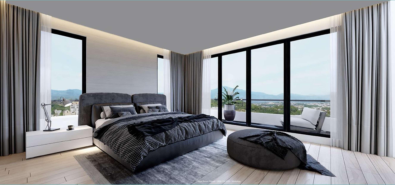9 - Habitación
