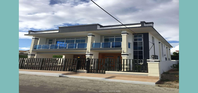 Vendo Casa a Estrenar en Las Antillas
