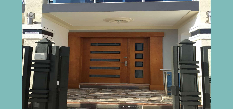 2 -Puerta Entrada