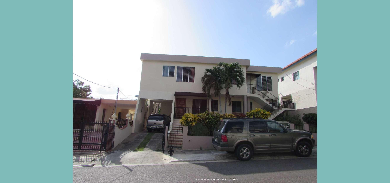 Vendo Casa en La Zurza II - Dos Niveles Independientes