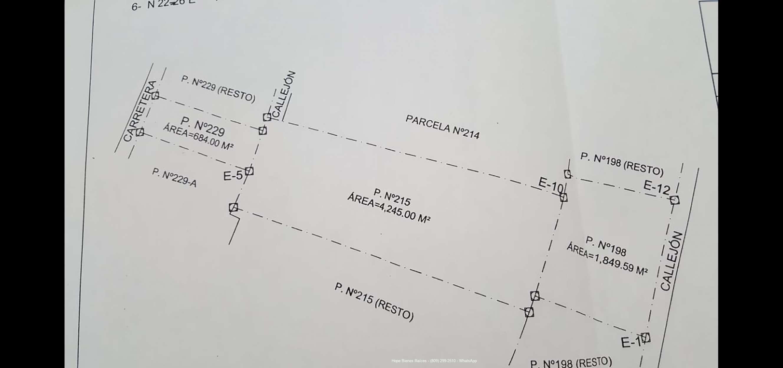 Mensura2 6779 m2