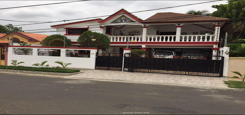 Vendo Hermosa Casa en La Zurza II