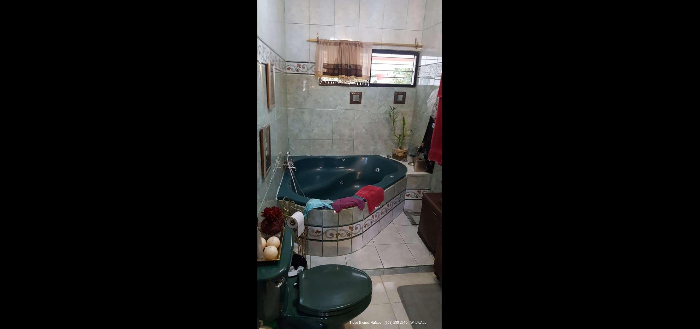 Jacuzzi baño principal