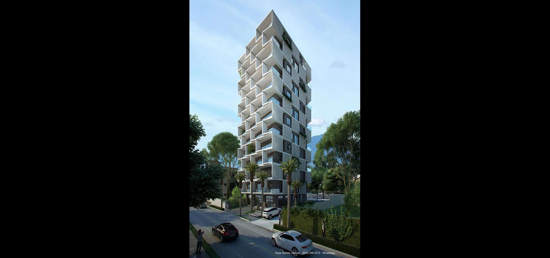Vendo Apartamento de Dos Habitaciones en Torre