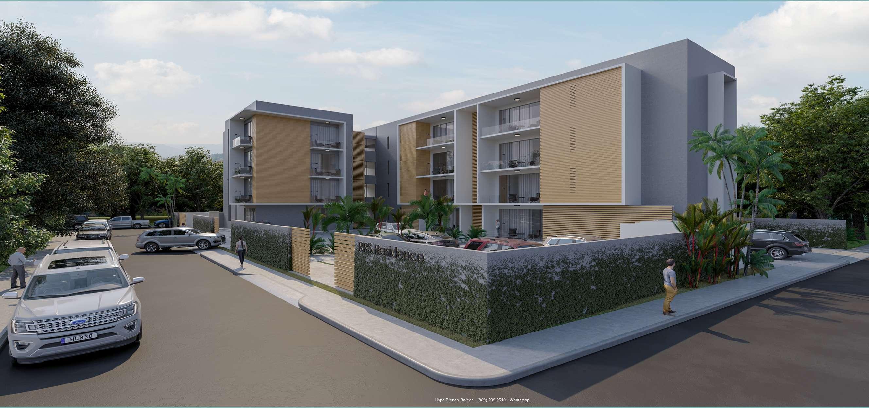 Vendo Apartamentos en Planos Cerca HOMS