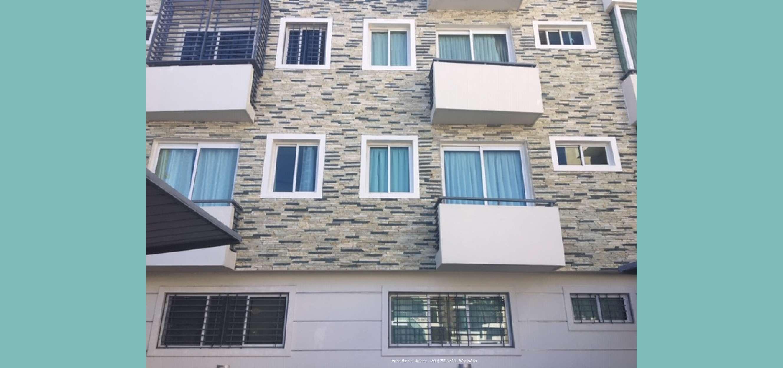 Vendo Apartamento Torre Cerros de Gurabo