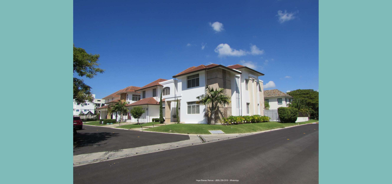 Vendo Impresionante Residencia de 510 M2 Construcción 5
