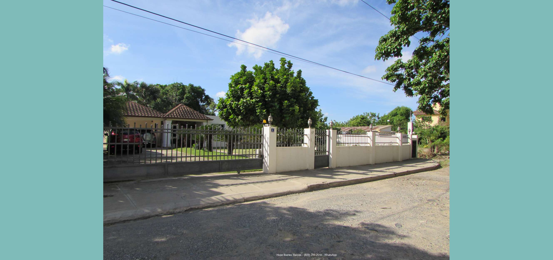 Vendo Preciosa Casa en Gurabo