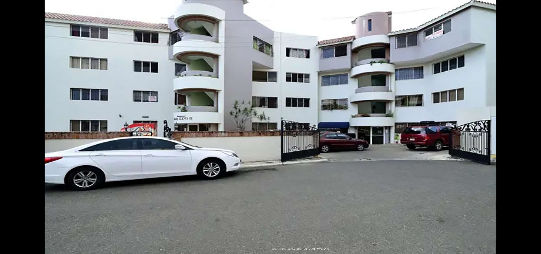 Vendo Apartamento 1er Nivel en Cerro Hermoso