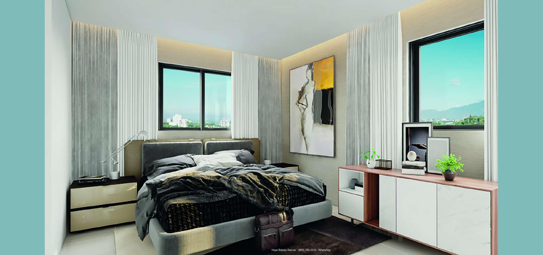 4-Habitación