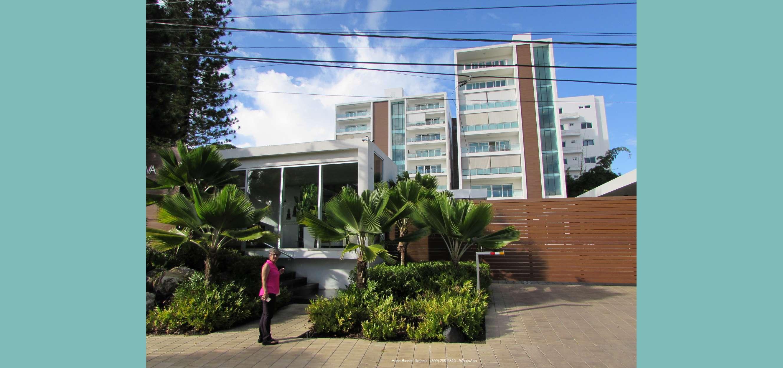 Vendo Amplio Penthouse en La Trinitaria