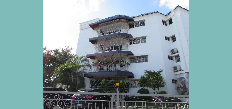 Vendo Apartamento en 3er Nivel Villa Olga